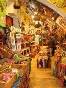 Goods from Tibet