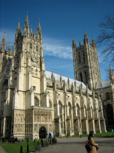 Canterbury Cathredral