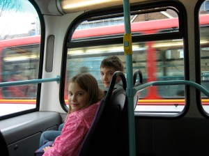 On the Double-Decker