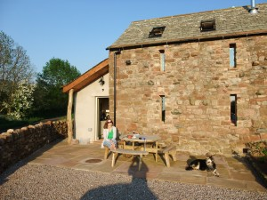 Our Cumbrian Cottage
